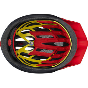 Mavic Crossmax SL Pro MIPS Helmet Men Fiery Red